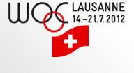 World Orienteering Championships 2012
